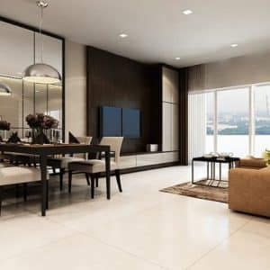 Cho thue Melody Residence Au Co 18
