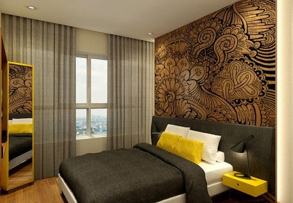 Cho thue Melody Residence Au Co 24 1