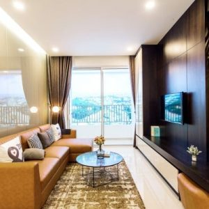 Cho thue Melody Residence Au Co 30