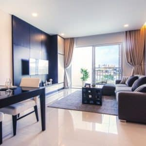 Cho thue Melody Residence Au Co 43