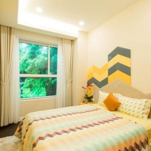 Cho thue Melody Residence Au Co 58