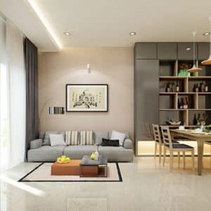 Cho thue Melody Residence Au Co 70
