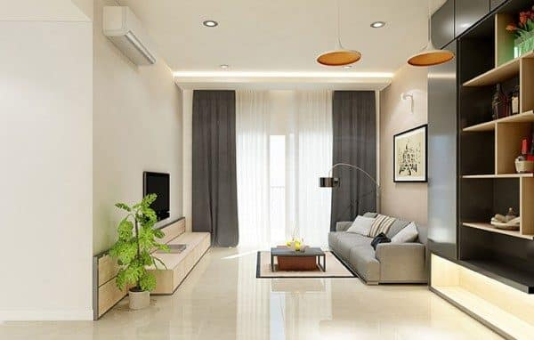 Cho thue Melody Residence Au Co 73